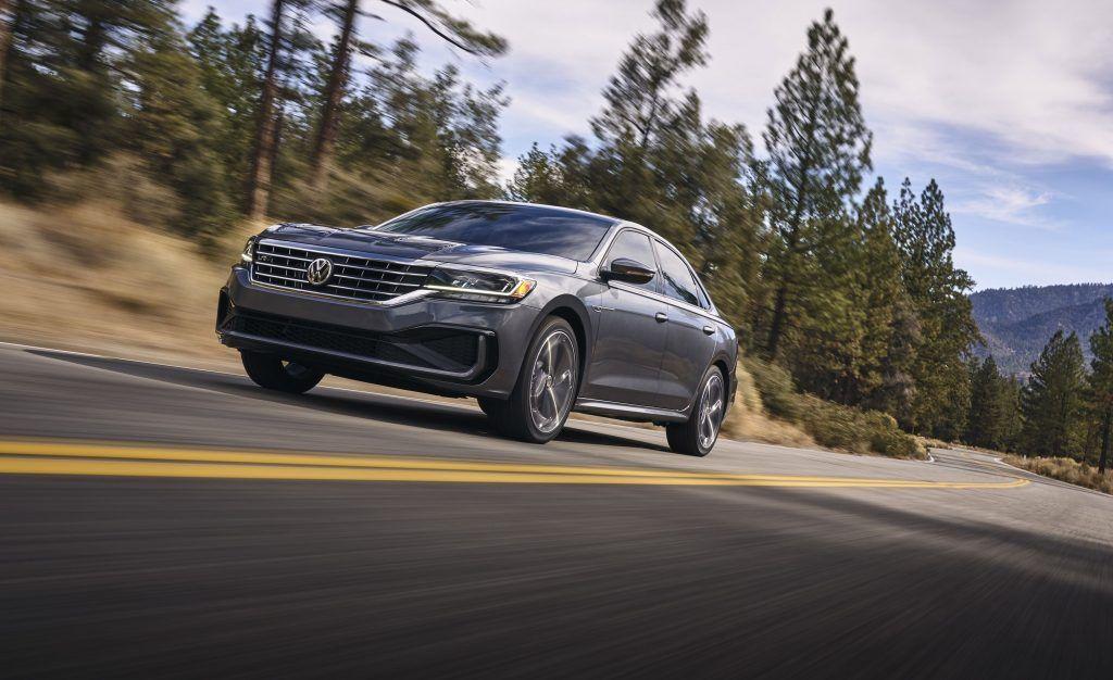2020 Volkswagen Passat Review, Features, Design, Engine