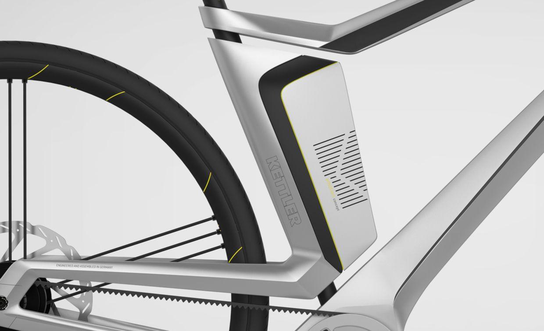 eMotion eBike Concept on Behance