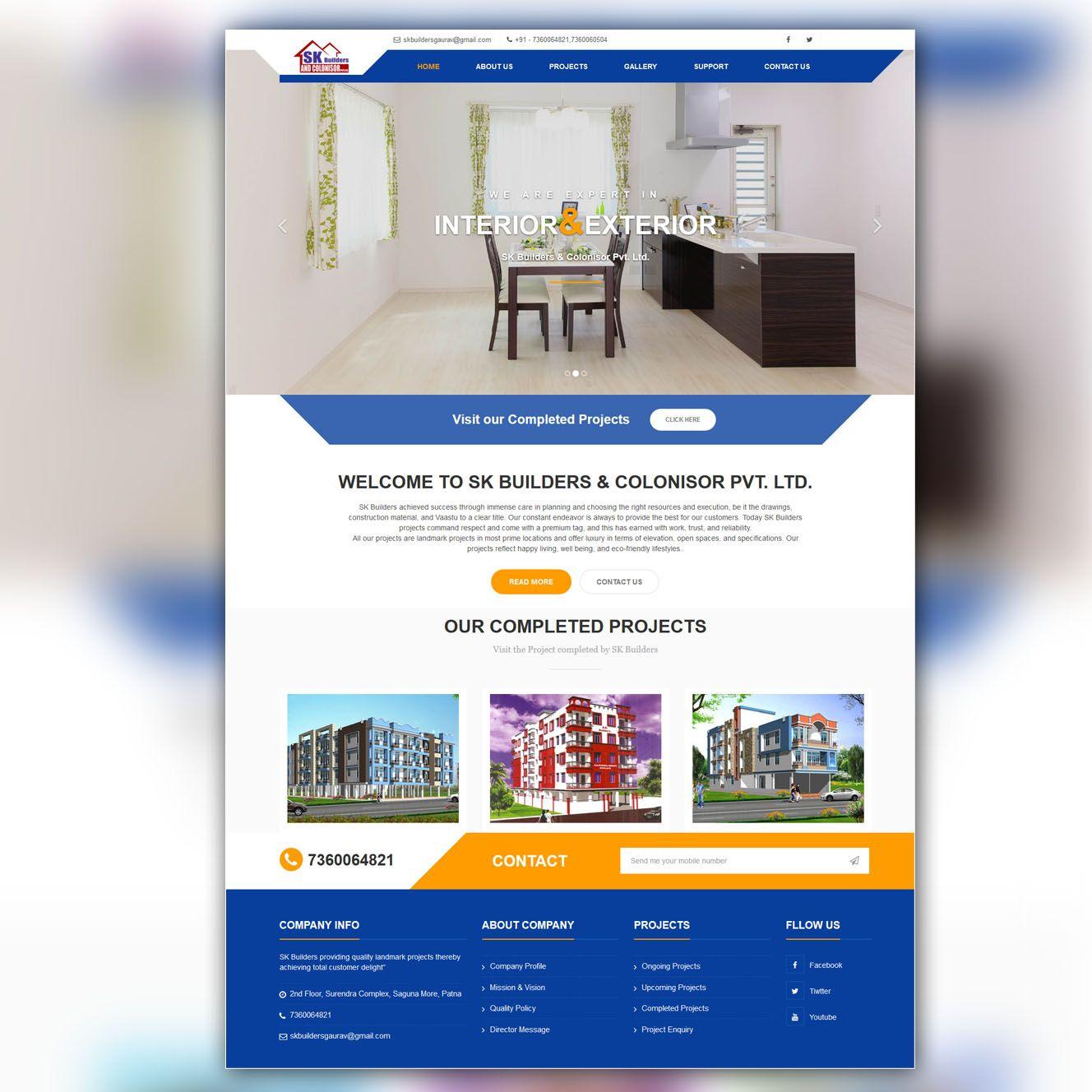 Pin On Website Designing