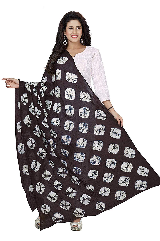 Indian Pakistani Maroon Designer Banarasi Art Silk Dupatta Scarve Wrap Chunri