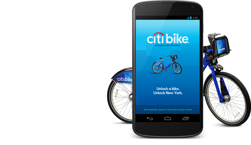 Real Estate and Citibike How Close Is Your Home (With