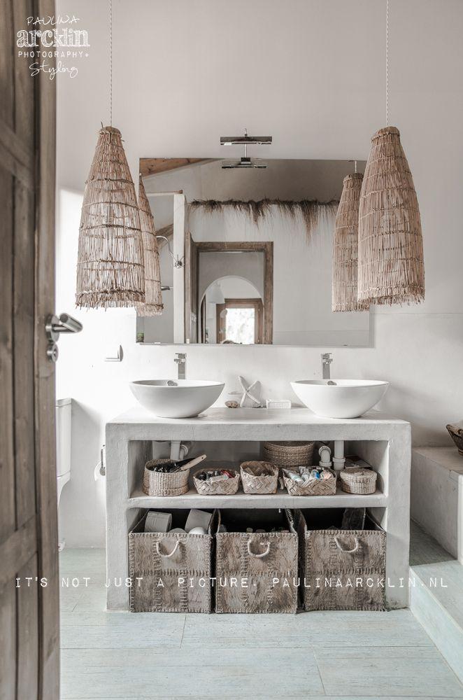 11++ Salle de bain deco plage inspirations