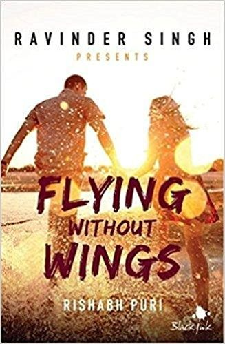 Flying without wings pdf ebook by rishabh puri is a story of hope flying without wings pdf ebook by rishabh puri is a story of hope and joy in fandeluxe Images
