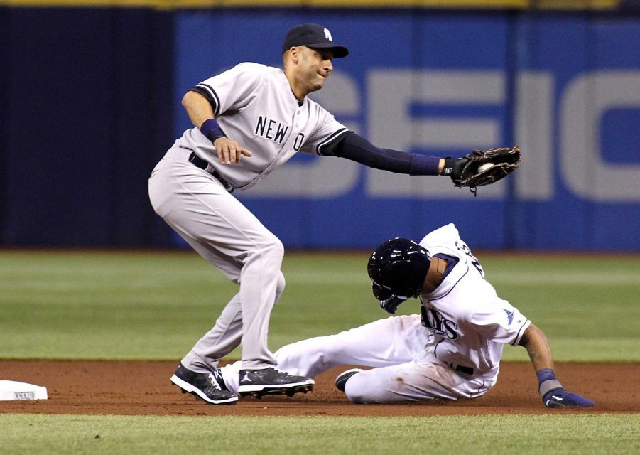 NYY TB 08/15/2014 Sports betting, Yankees, Mlb