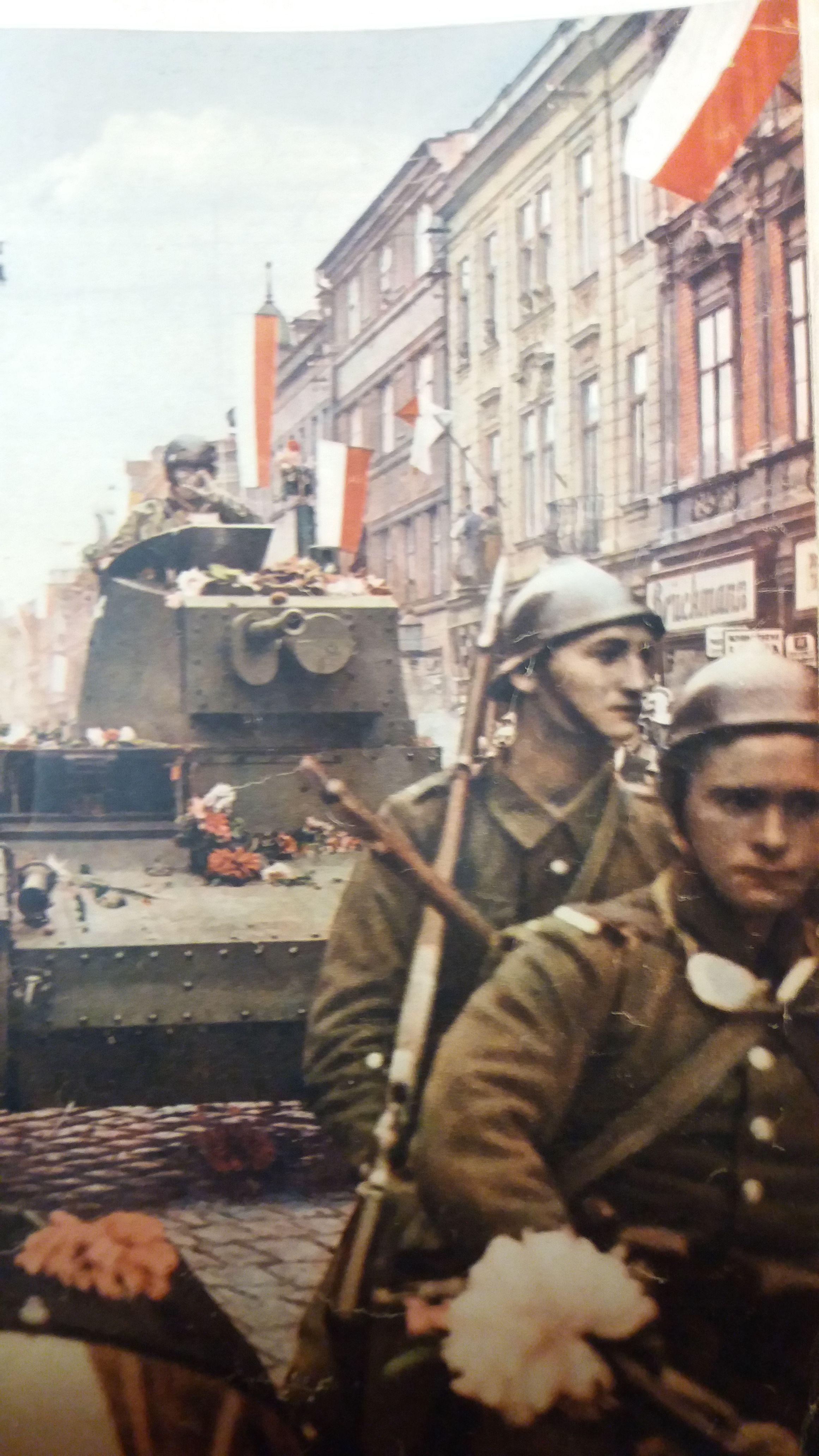 История. 80 лет польской агрессии против Чехословакии