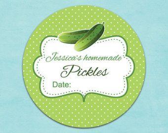 dill pickles vintage label - Hledat Googlem