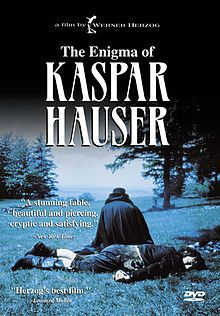 Watch The Enigma of Kaspar Hauser Full-Movie Streaming