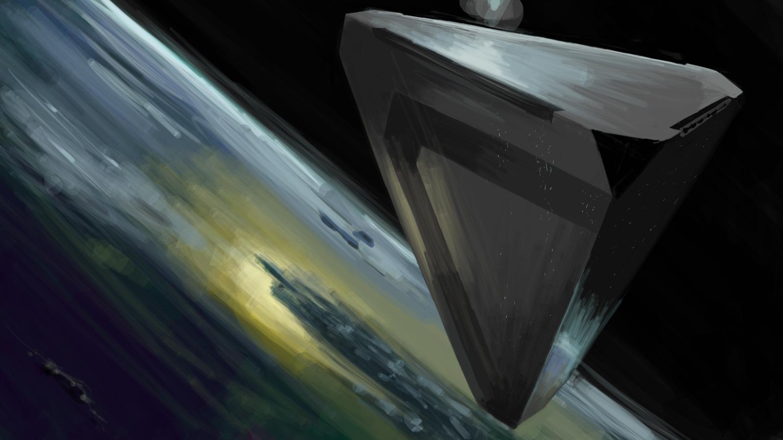 Oblivion · Tet