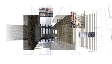 Superb Interior Architecture Portfolio Research   Cerca Con Google