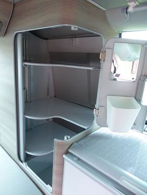 VW T5 T6 California Campingzubehor