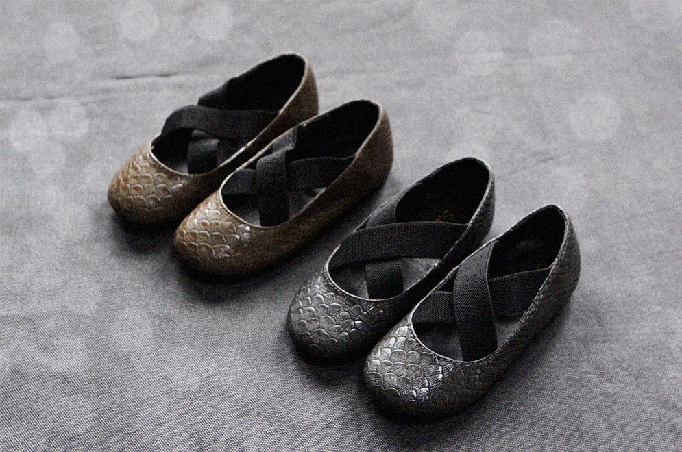 Sweven Mark Shoes (2C)