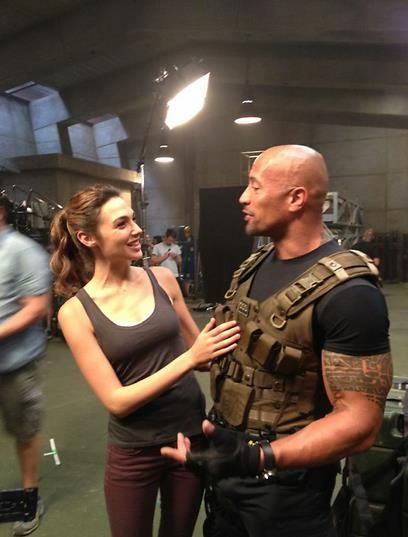 gal gadot fast and furious fast and furious 6 gal gadot