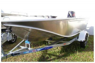 Hmmm, can see myself in this | Quintrex 420 Hornet Trophy |  #AluminiumBoats #AluminiumDinghies #Boating #Boats #Dinghies #DinghiesforSale #DinghiesforSaleArlieBeach #DinghiesforSaleQLD #Fishing #FishingBoats #Quintrex #QuintrexBoats