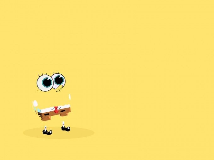 All spongebob games powerpoint themes here are free to for Spongebob powerpoint template