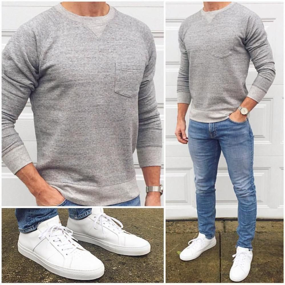 10 Comfortable Yet Stylish Casual Outfit Ideas For Men