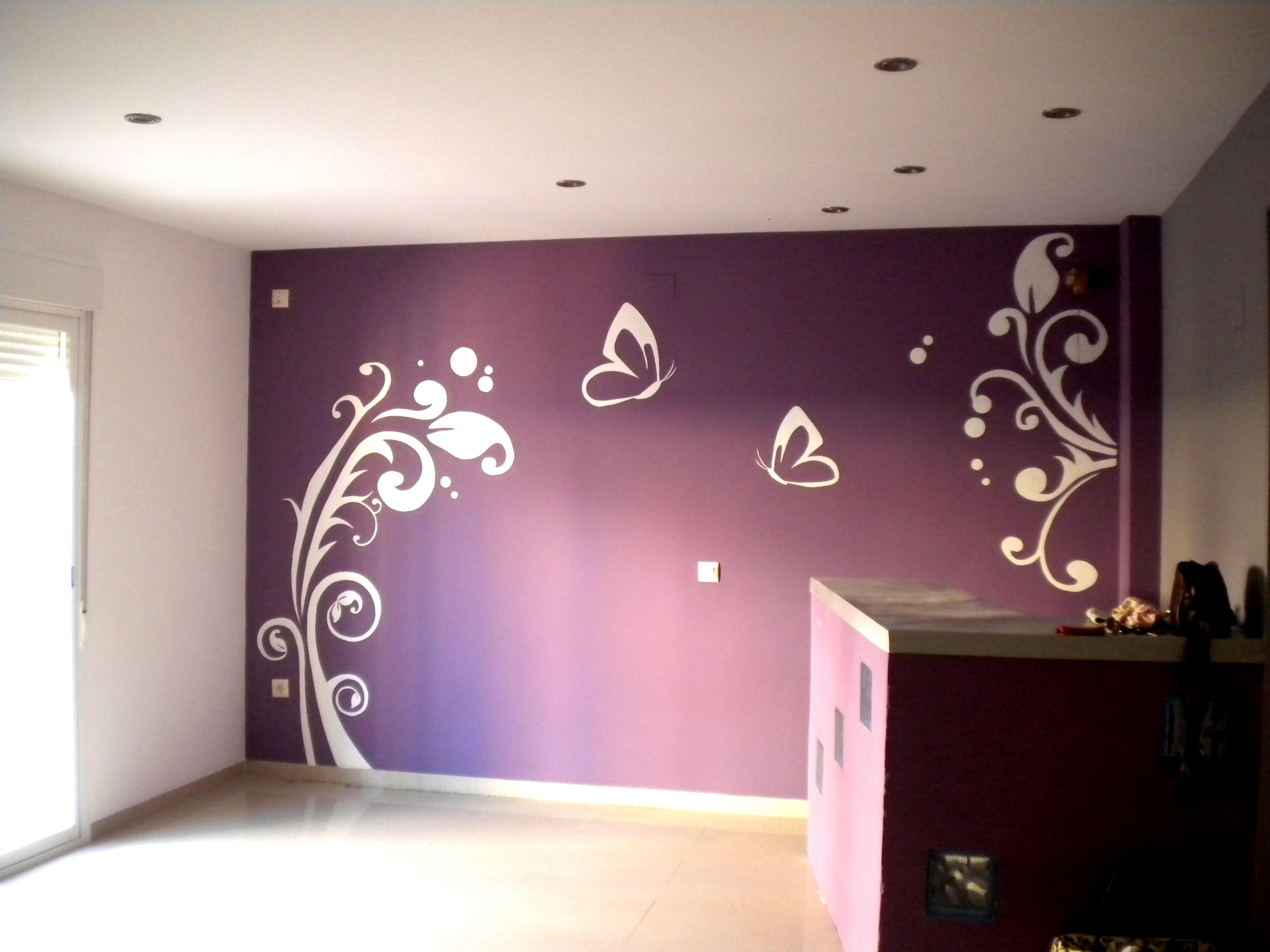 decoracin - Decoracion Pintura Paredes