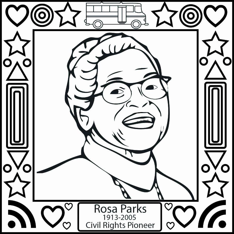 Free Black History Coloring Worksheets Beautiful Pin By Martina Espinoz Black History Month Preschool Black History Month Crafts Black History Month Activities