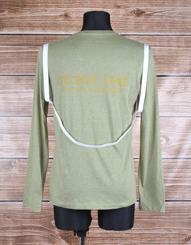Helmut Lang Men Top Size S