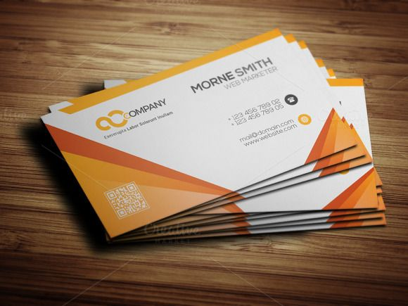 Creative business card by cristal pioneer on creative market creative business card templates business card template is very easy to use and change textcolorsizelook and everything becau by cristal pioneer colourmoves
