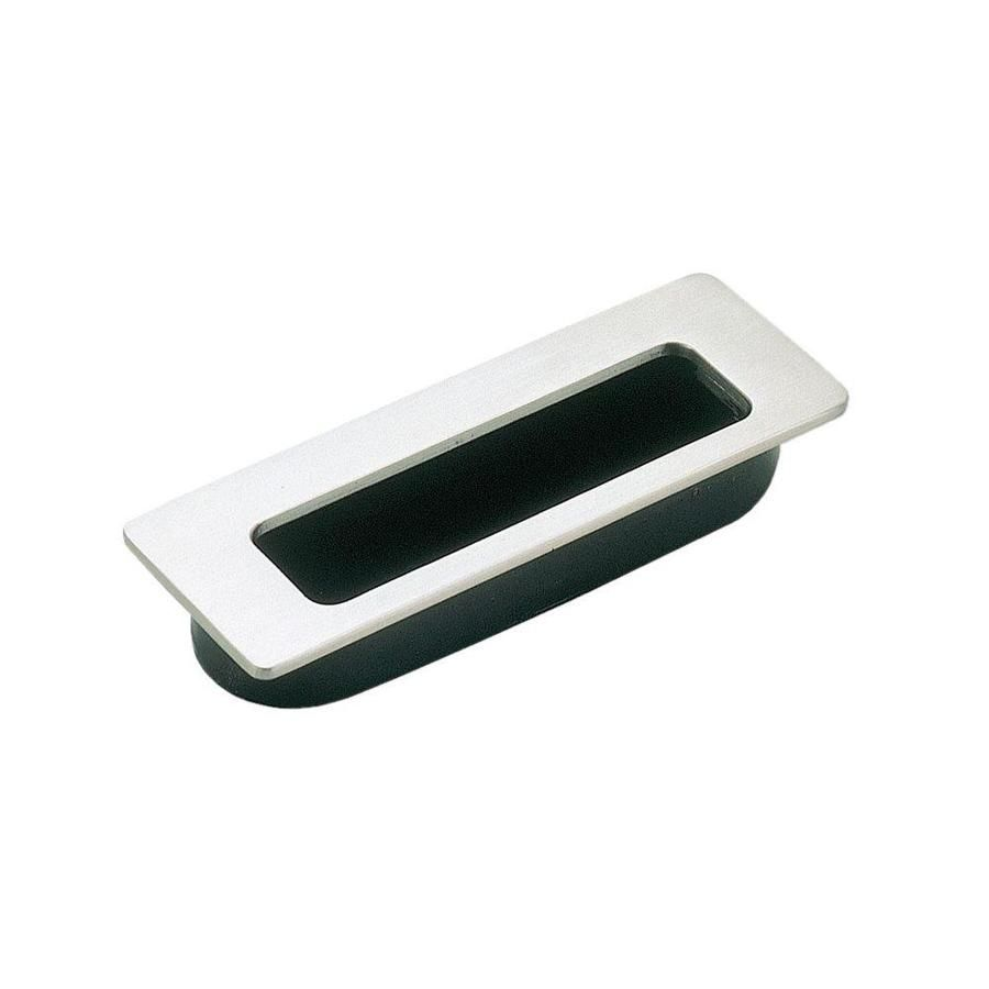 Sugatsune 1 61 In Stainless Steel Pocket Door Pull Hh K In 2020