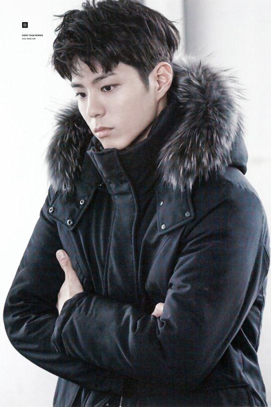 Park Bo Gum for TNGT