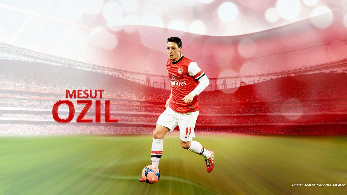 Football HD wallpaper for download