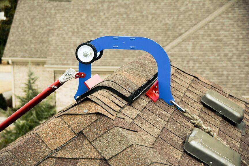 Hipp Lock Roof Safety Equipment Steep Roof Assistance Devices Safety Equipment Roofing Roof