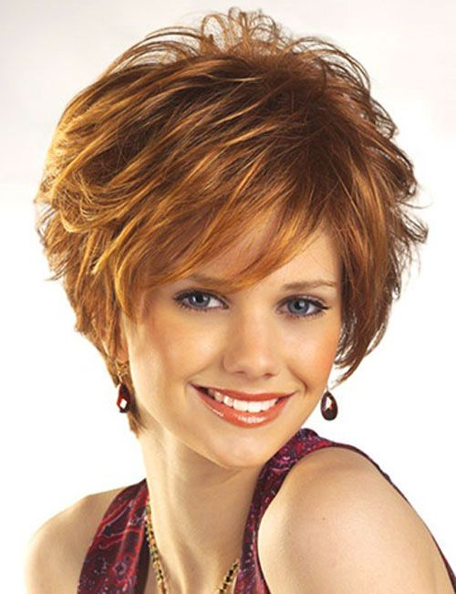 Pin by Julie Cummings on haircuts | Pinterest | Easy short ...