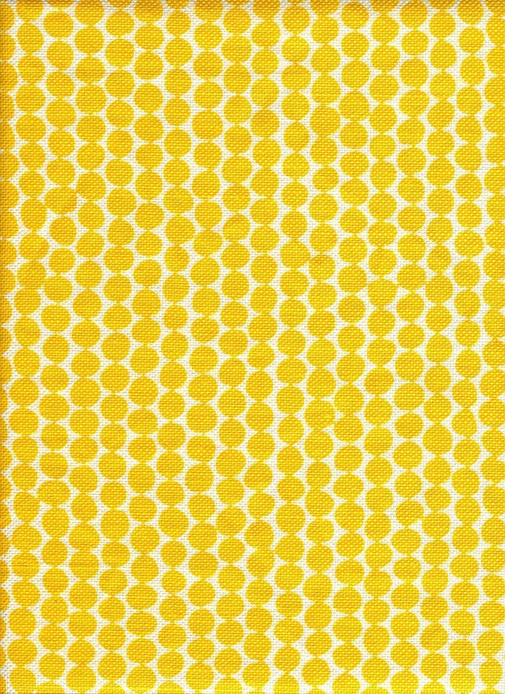 Hable Construction Lemon Beads Fabric Patterns Design Tag Sale Fabric