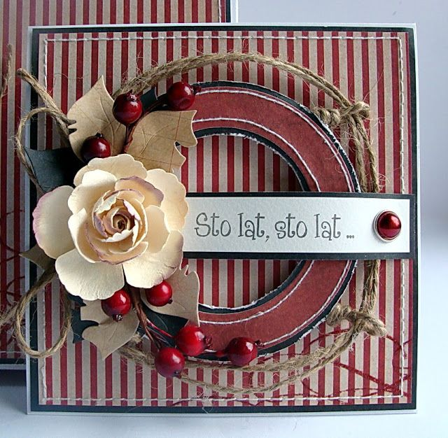 I-LOVE-THIS-CARD....by Dorota