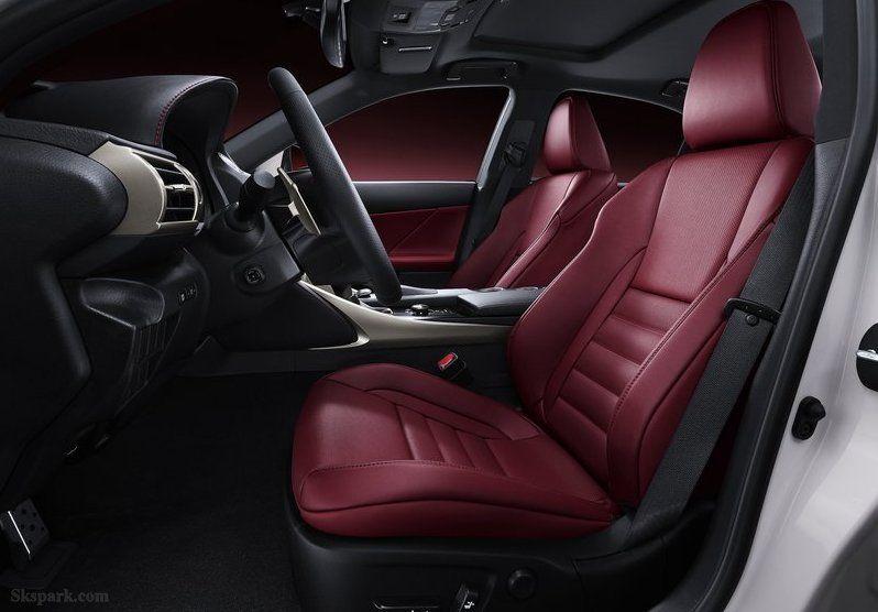 Lexus discontinues ISF Lexus RC New lexus, Lexus
