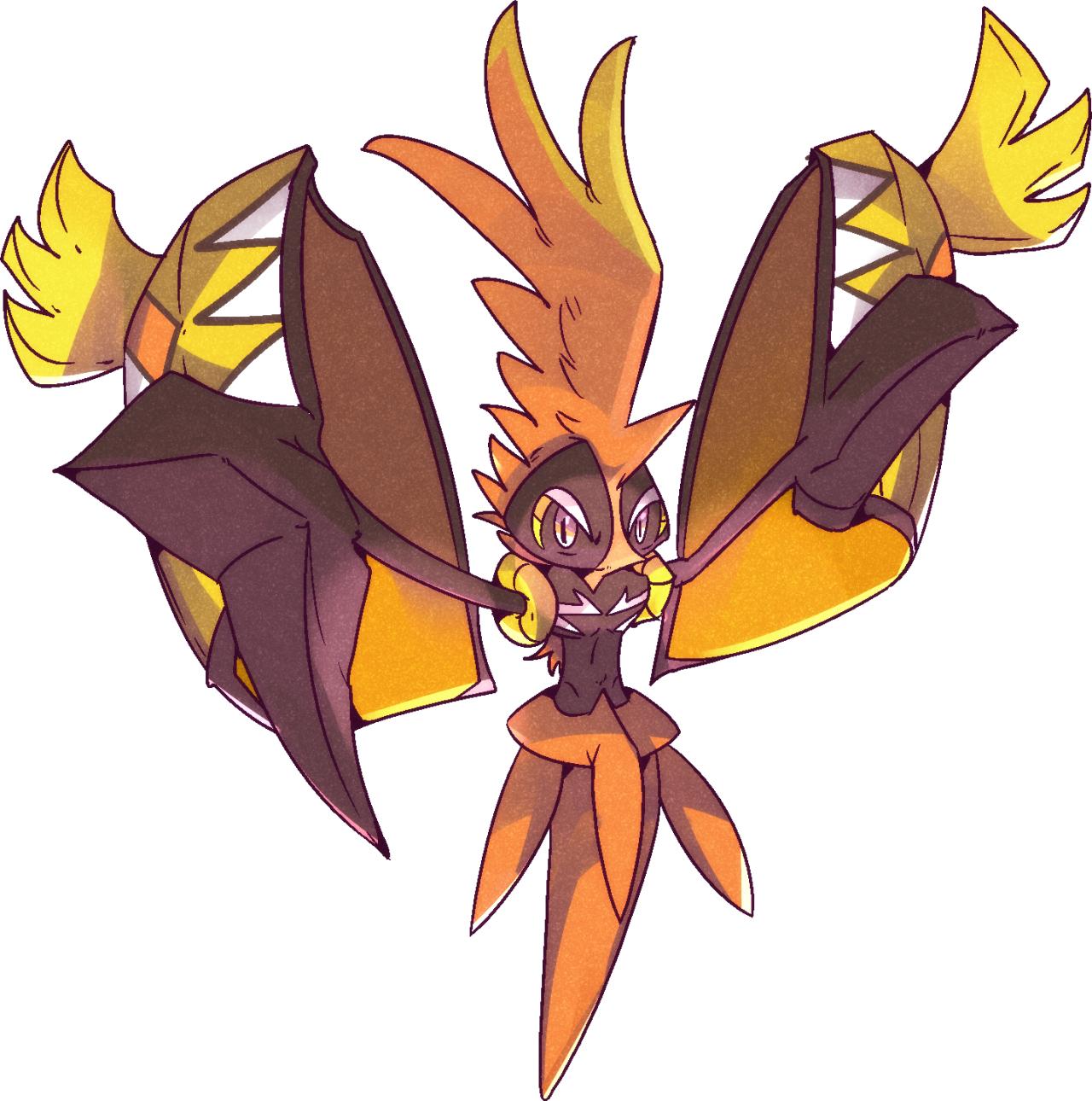 Tapu Koko Pokemon Alola Pokemon Art Pokemon Teams