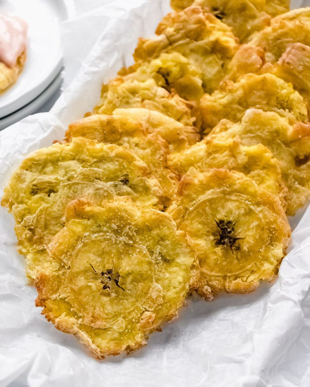 GIVEAWAY CLOSED🚫 Tostones Week 2019 + Giveaway 🎉—It's