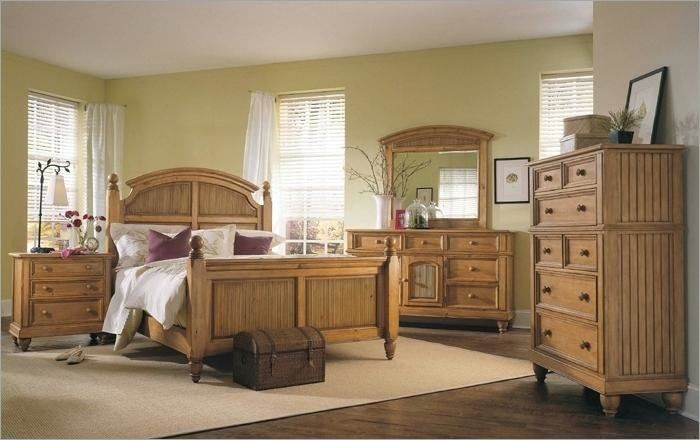 Furniture Set For Bedroom White Wood | Broyhill bedroom ...
