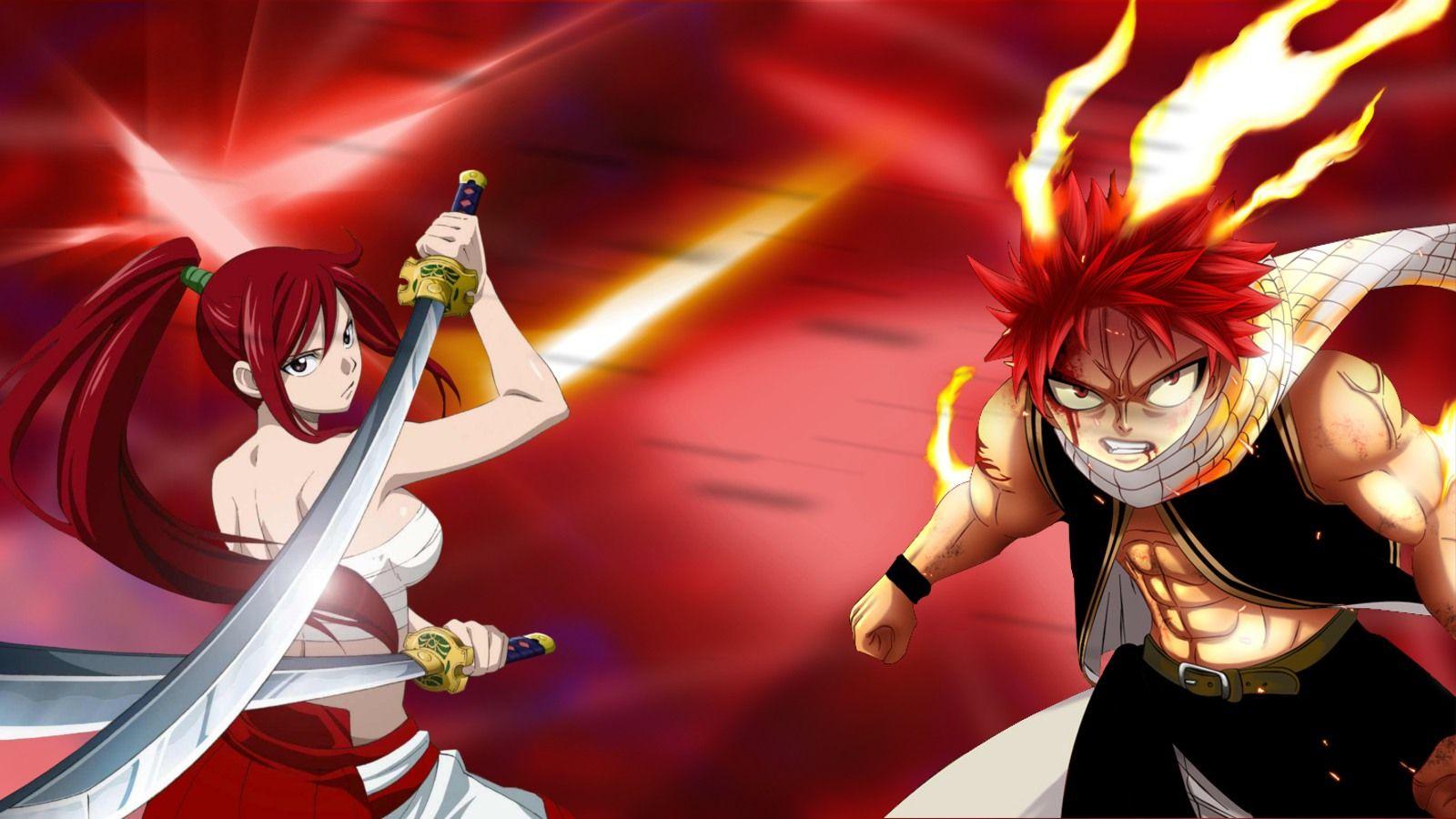 Fairy Tail Anime Anime fairy tail, Anime, Descargar