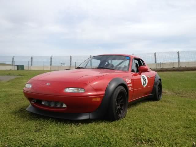 Post Your Flared Miatas Page 20 Clubroadster Net Mazda Miata Miata Mazda Mx5 Miata