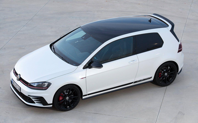 Image Result For Vw Golf Estate Gti Clubsport S Volkswagen Gti