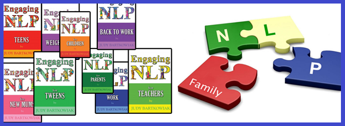 Engaging NLP for Parents is a series of 10 easy to read ...