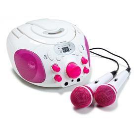 Audiosonic Karaoke Machine Cd Player Kmart Cd Karaoke Audio
