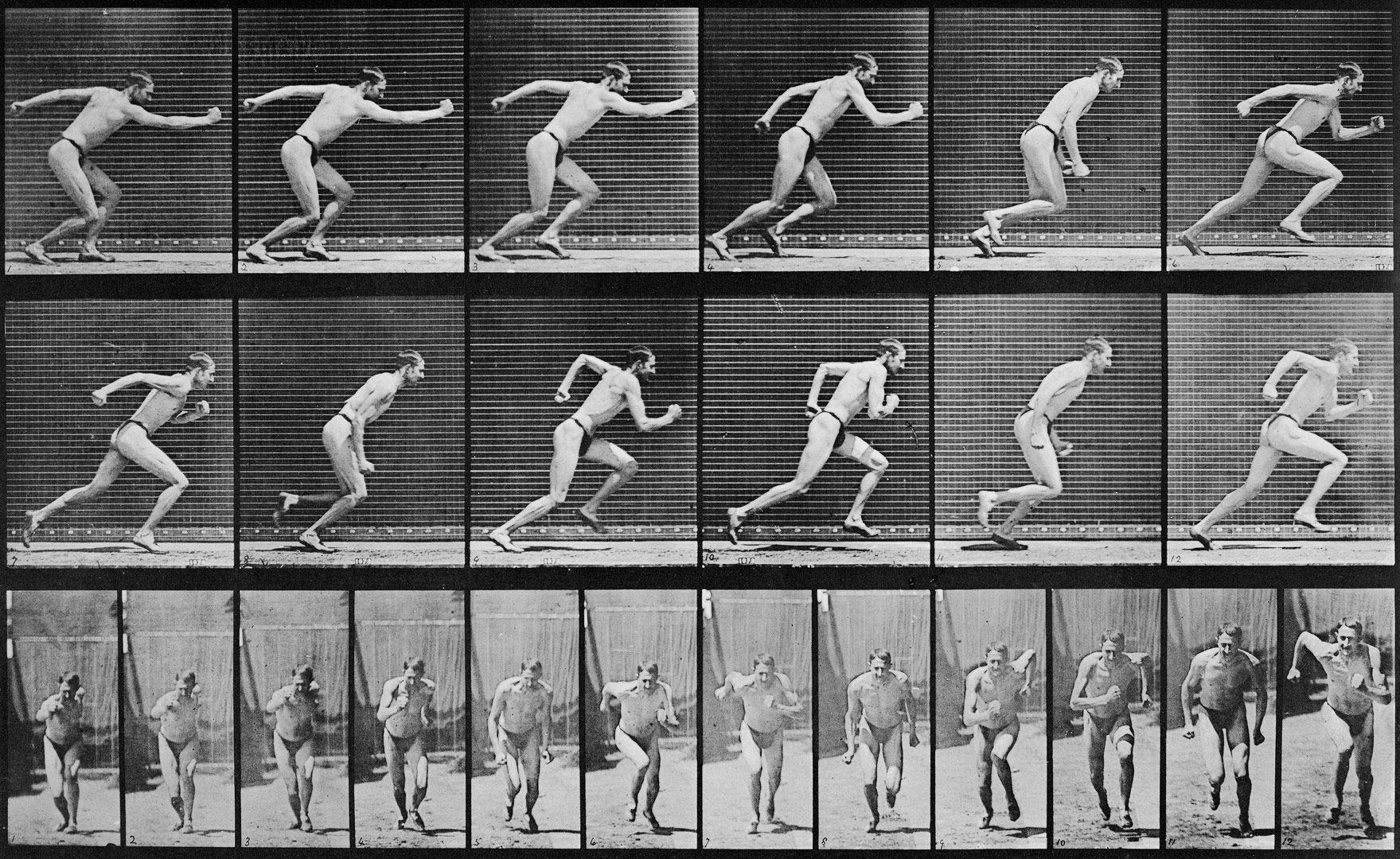 Beste Running Picture Frame Ideen - Benutzerdefinierte Bilderrahmen ...