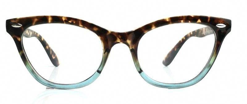 9c571999ce Two Tone Gradient Shades  eyeglasses