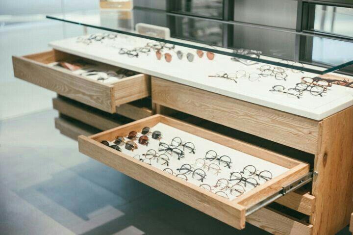 magasin de lunette