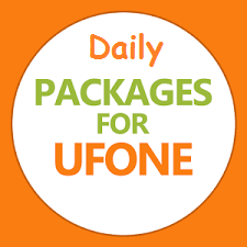 Ufone Daily Call Packages 2017 Packaging Daily Sms
