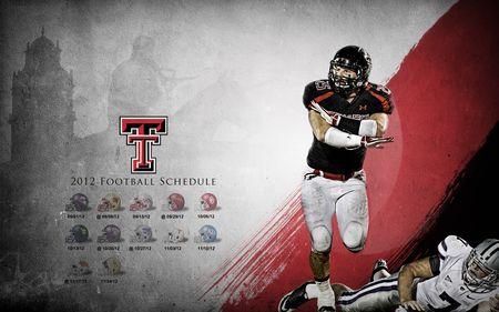 Blake Dees Texas Tech Schedule Wallpaper Football Wallpaper Georgia Tech Football Texas Tech Football