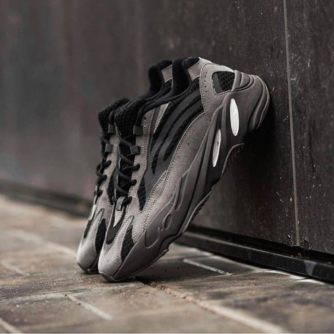 adidas Yeezy Boost 700 V2 Vanta in 2020