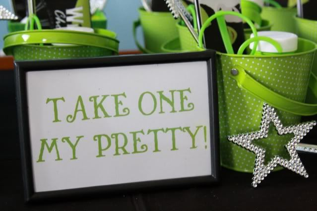 Amber Greenawalt uploaded this image to \u0027Wicked Party\u0027 See the - sweet 16 halloween party ideas