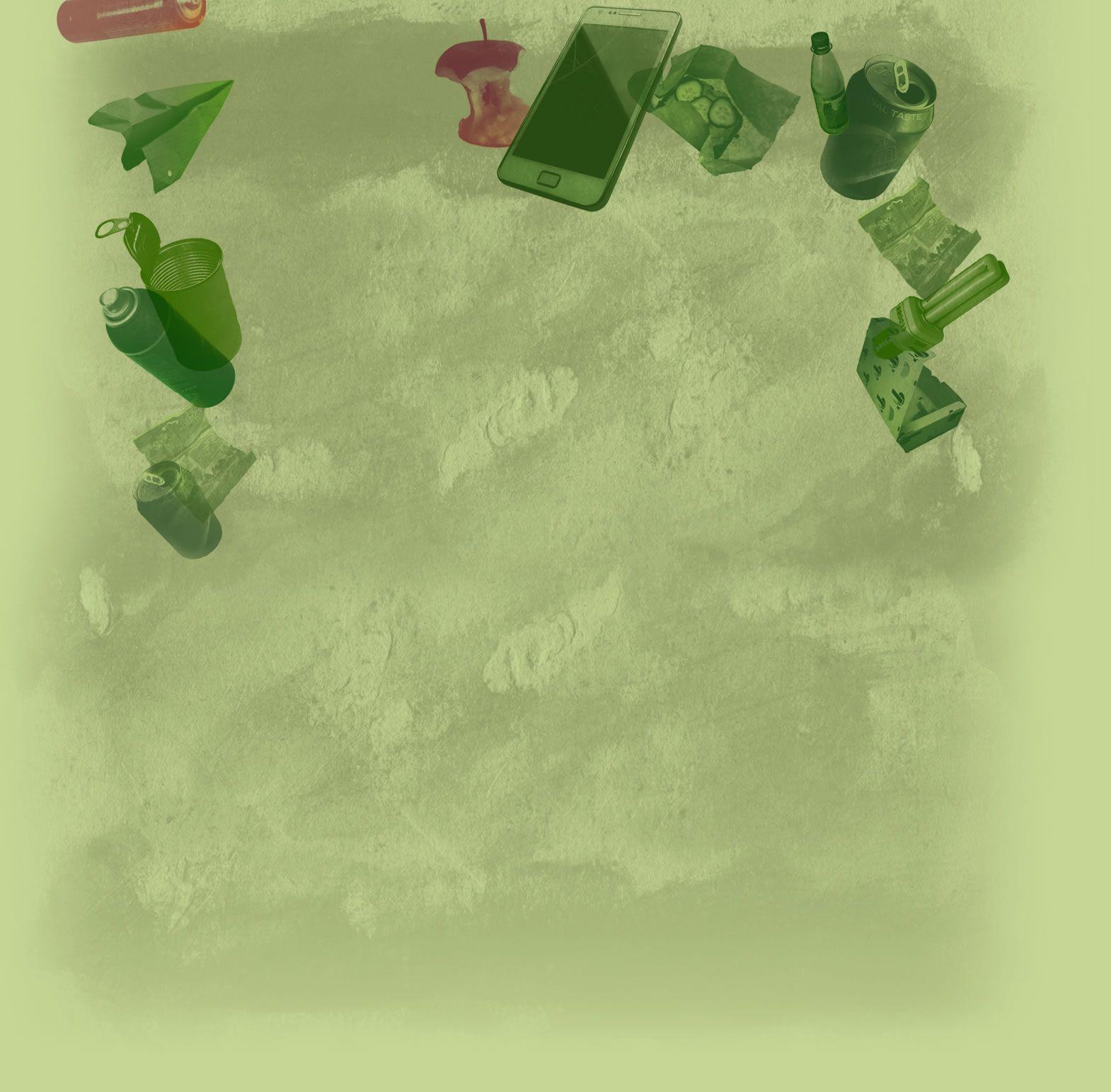 L R Om Affald Genbrug Og Milj Med Billeder