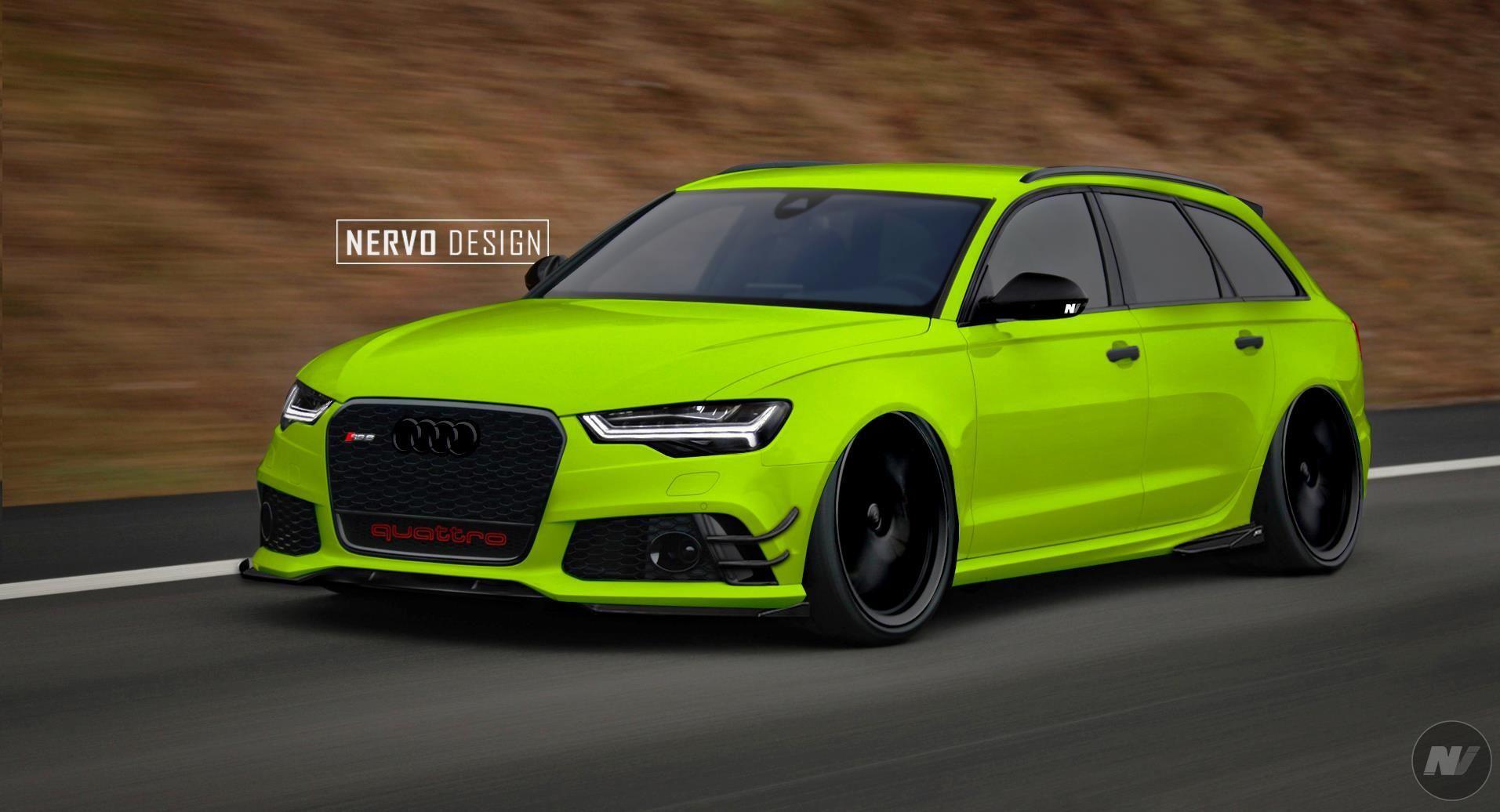 Audi Rs6 Audi Rs6 Audi Motor Audi Allroad
