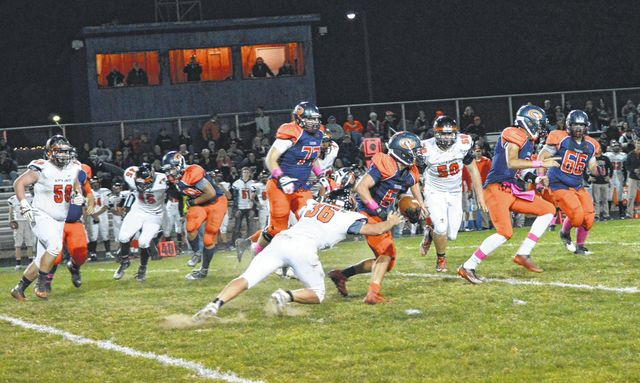 Six Selected For Galion Head Football Coach Interviews Football