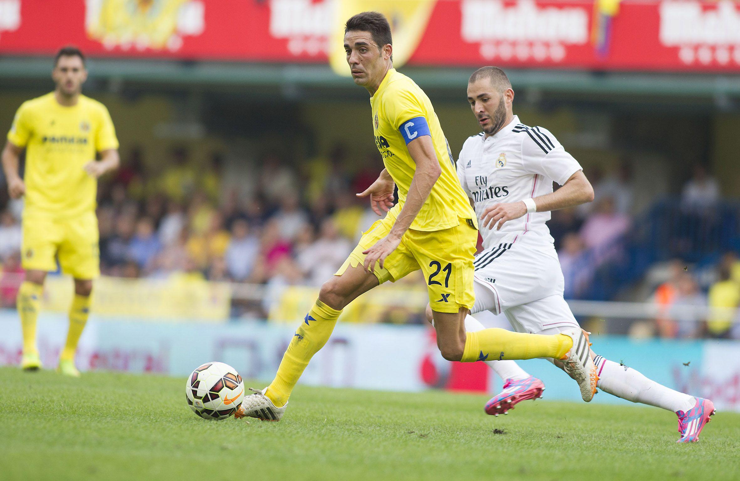 Villarreal Madrid
